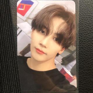 セブンティーン(SEVENTEEN)のSEVENTEEN セブチ Semicolon セミコロン 中国 トレカ(シングルカード)