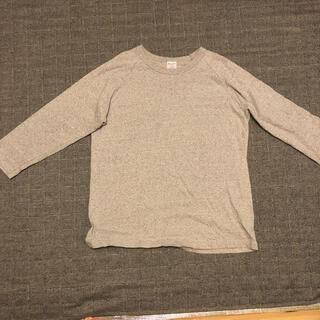 チャンピオン(Champion)のTシャツ(7部丈)(Tシャツ/カットソー(七分/長袖))