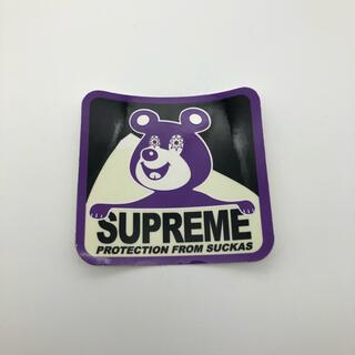 シュプリーム(Supreme)のSupreme  シュプリーム ステッカー(その他)