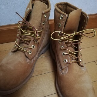 ティンバーランド(Timberland)のTimberland ティンバーランド 10066メンズ ブーツ27cm 未使用(ブーツ)