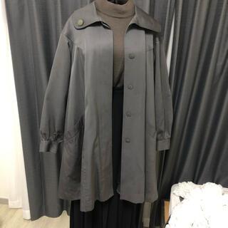 サンタモニカ(Santa Monica)のvintage coat(ロングコート)