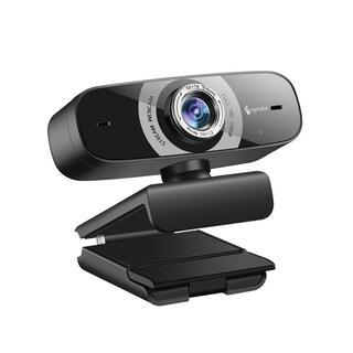 Webカメラ 広角 フルHD1080p 高画質 ウェブカメラ 200 1227