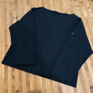 COMOLI - outil ウティ バスクシャツ