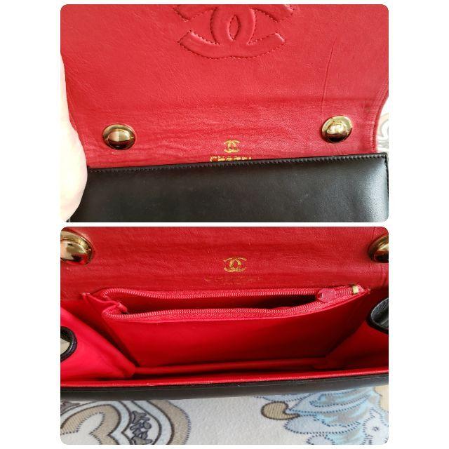 CHANEL(シャネル)のCHANEL ヴィンテージ ショルダー レディースのバッグ(ショルダーバッグ)の商品写真
