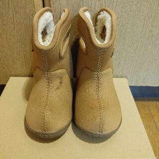 bogs キッズ 子供 ブーツ 靴 12~12.5cm(ブーツ)