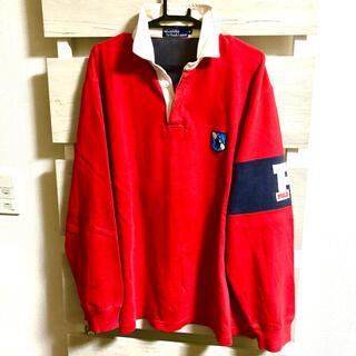 POLO RALPH LAUREN - セール ポロラルフローレン 古着 ラガーシャツ