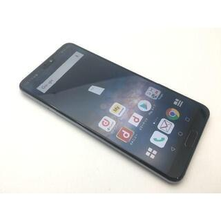 SIMフリー HUAWEI P20 Pro HW-01Kブルー新品同様228(スマートフォン本体)