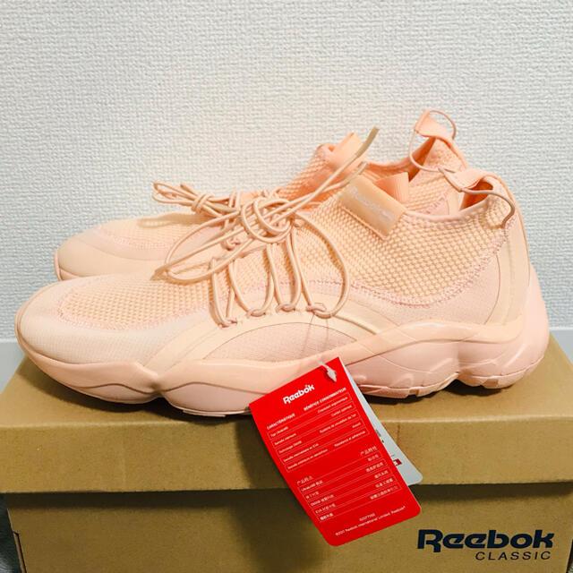 Reebok(リーボック)のリーボック スニーカー メンズ 27cm 新品 メンズの靴/シューズ(スニーカー)の商品写真