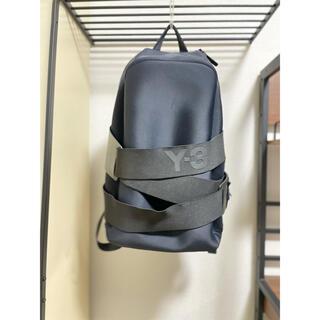 Y-3 - ■Y-3 QASA backpack リュック