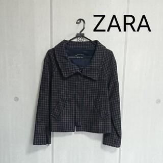 ザラ(ZARA)のZARA ザラ 2WAY ショートコート(その他)