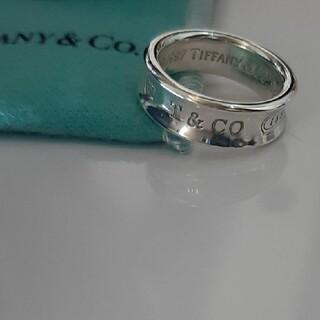 ティファニー(Tiffany & Co.)の🔘setoka様専用🔘TIFFANY リング2点セット(リング(指輪))