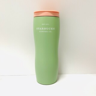 スターバックスコーヒー(Starbucks Coffee)の韓国 スタバ コンコルド グリーン 591ml(タンブラー)