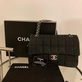 CHANEL - CHANEL シャネル チェーンバッグ チョコバー