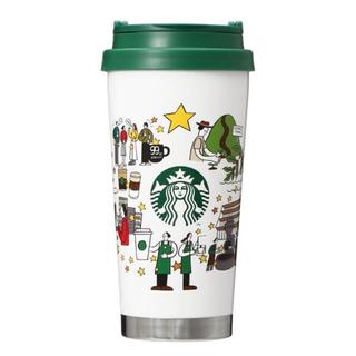 スターバックスコーヒー(Starbucks Coffee)のStarbucks 新品 タンブラー(タンブラー)