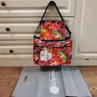 レスポートサック(LeSportsac)のLeSportsac DELUXE EVERYDAY BAG 7507-L004(ショルダーバッグ)