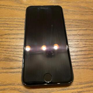 アイフォーン(iPhone)のiPhone 7 SIMフリー 32 GB iPhone7 本体(スマートフォン本体)