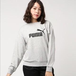 プーマ(PUMA)の新品 PUMA スウェット(トレーナー/スウェット)