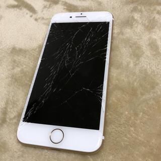アイフォーン(iPhone)のiPhone 7 Rose Gold 128 GB docomo SIMフリー(スマートフォン本体)