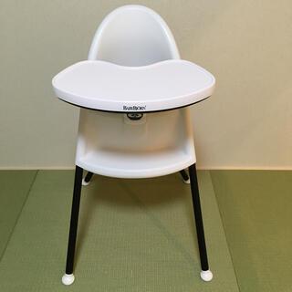 ベビービョルン(BABYBJORN)のベビービョルン ハイチェア 椅子(その他)