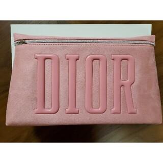 Dior - Dior 最新ノベルティ ポーチ