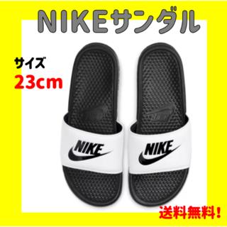 NIKE - 【新品未使用】NIKE サンダル ~ベナッシ~