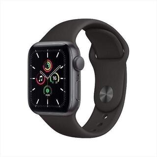 Apple Watch - 【40mm / GPSモデル】Apple Watch SE
