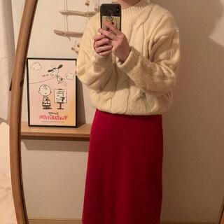 Lochie - used skirt.