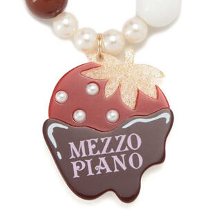 mezzo piano - メゾピアノ❤️新品未使用❤️