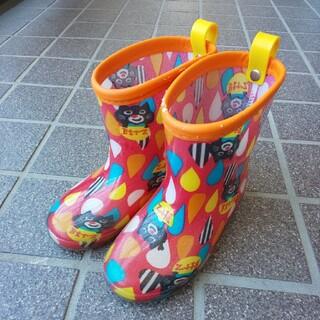 ビッツ(Bit'z)のBit'z 長靴 17.0cm(長靴/レインシューズ)