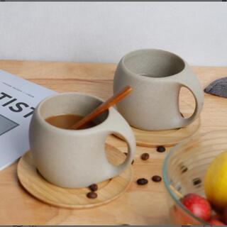 marimekko - 北欧マグカップ 2個セット