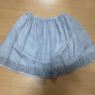 アクアガール(aquagirl)のアクアガール スカート  9号 M(ひざ丈スカート)