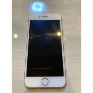 アイフォーン(iPhone)のiphone8 64GB SIMフリー本体のみ(スマートフォン本体)