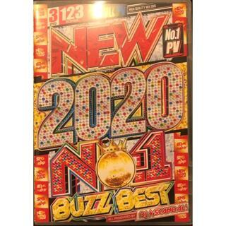 洋楽DVD New 2020 No.1 Buzz Best(ミュージック)