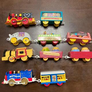 ディズニー(Disney)のディズニー ドリームレールウェイ(電車のおもちゃ/車)