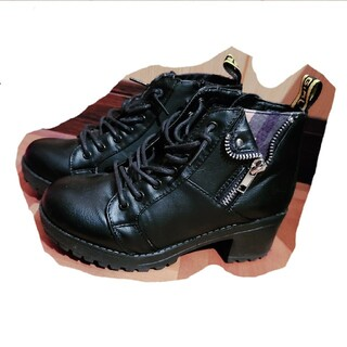 アナップ(ANAP)のANAPGIRL◎ブーツ◎21cm(ブーツ)