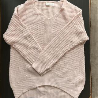 ユニクロ(UNIQLO)の美品✨ユニクロ レディース ニット(ニット/セーター)