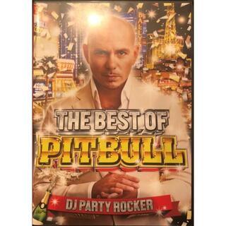 洋楽DVD THE BEST OF PITBULL ピットブル(ミュージック)