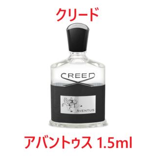 トムフォード(TOM FORD)のクリード アバントゥス EDP 1.5ml(香水(男性用))
