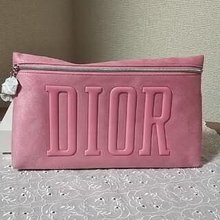 クリスチャンディオール(Christian Dior)の【専用】☆ディオール ノベルティー ポーチ(ポーチ)