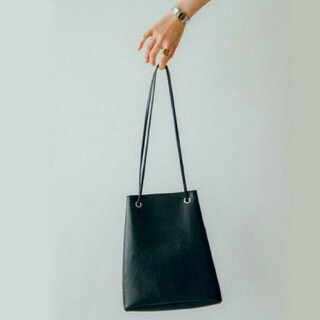 CLANE 2WAY SHOULDER BAG