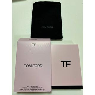 TOM FORD - TOM FORD トムフォードビューティ アイカラークォード