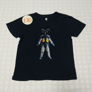 グラニフ(Design Tshirts Store graniph)の130◇美品◇graniph◇グラニフ◇ウルトラマン◇ゼットン柄プリントTシャツ(Tシャツ/カットソー)