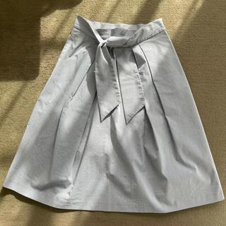 ザラ(ZARA)のZARAのスカート(ひざ丈スカート)