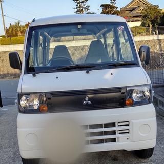 三菱 - 平成21年11月ミニキャブ 4WD ハイルーフ 福岡 佐賀 長崎 熊本