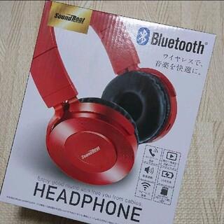ヘッドフォン Bluetooth sound beat HEADPHONE