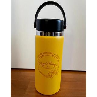 【10th Anniversary Design】ハイドロフラスク 水筒(タンブラー)