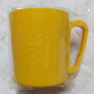 ロゴス(LOGOS)のマック × Coleman マグカップ(グラス/カップ)