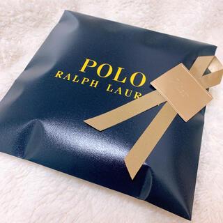POLO RALPH LAUREN - 【ラルフローレン】ハンカチ 2枚セット 王道