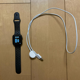 Apple Watch - Apple Watch Series 5 44m NIKEモデル