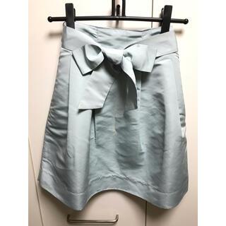 ナラカミーチェ(NARACAMICIE)のナラカミーチェ フレアスカート(ひざ丈スカート)